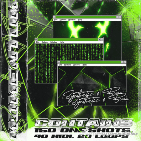Synthetic Momentum Sound Kit