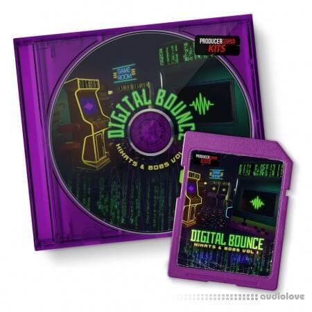 Producergrind Digital Bounce Vol.1