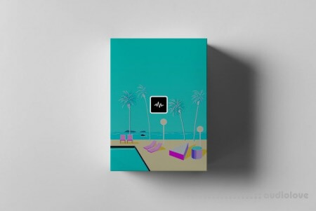 WavSupply Jo L'Z Coastal (Loop Kit)
