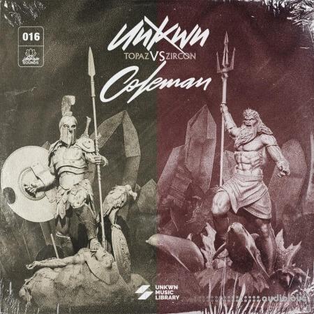UNKWN Sounds Topaz (Compositions)