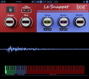 Boz Digital Labs Le Snappet