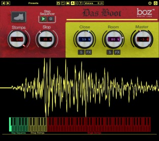 Boz Digital Labs Das Boot