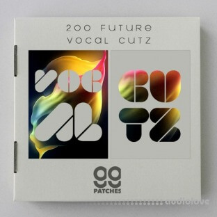 99 Patches 200 Future Vocal Cutz