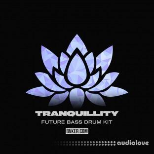 BVKER Tranquillity Future Bass Drum Kit