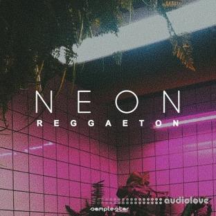 Samplestar Neon Reggaeton