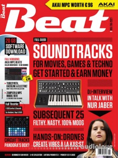 Beat Magazine June 2021