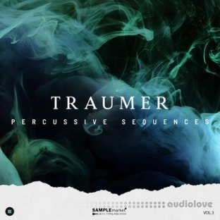 SM Tools Traumer Percussive Sequences
