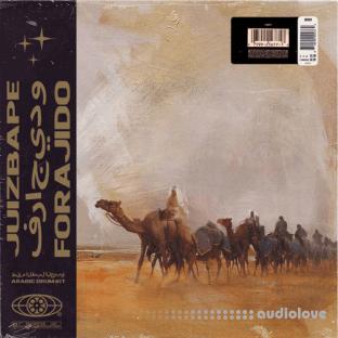 juizbape Forajido (Arabic Drum Kit)