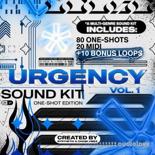 ChaseVibez and Synthetic Urgency One Shot Kit