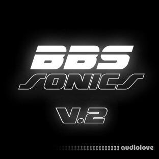 Benton BBS Sonics Vol.2