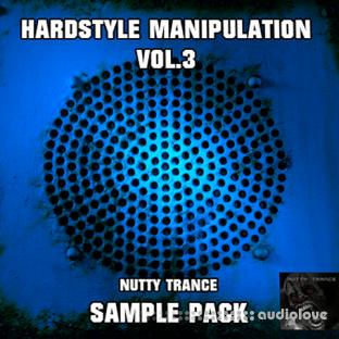 Hardstyle Samples Hardstyle Manipulation Vol.3