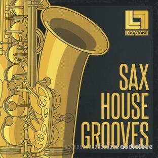 Looptone Sax House Grooves