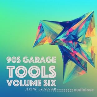 Jeremy Sylvester 90s Garage Tools Vol.6