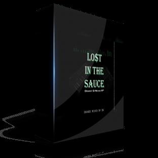 D6 Lost In The Sauce 2 (Drum Kit + Loop Kit)