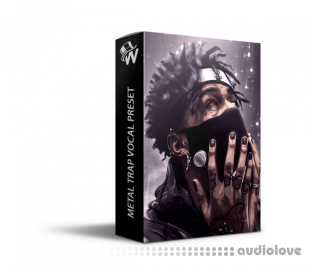 Wavmonopoly Metal Trap Vocal Preset Chain (Stock Plugin Preset Pack)