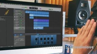Lynda GarageBand for Mac Essential Training