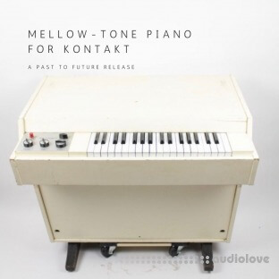 Past To Future Reverbs Mellow Tone Piano