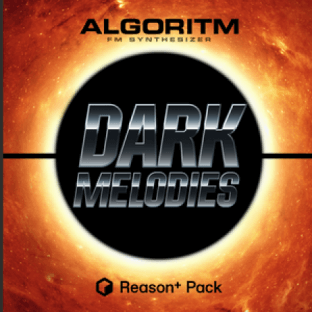 Algoritm Dark Melodies