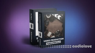 Video-Presets Video Production Fundamentals Course