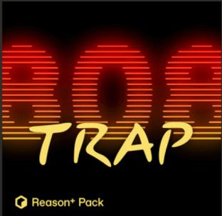 Kickback Couture 808 Trap