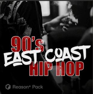Dna Labs 90s East Coast Hip Hop