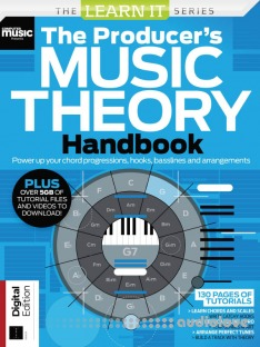 The Producer's Music Theory Handbook (3rd Edition)