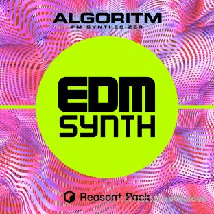 Nevi Retlav Algoritm EDM Synth