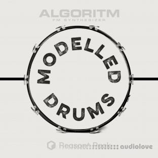 Navi Retlav Algoritm Modelled Drums