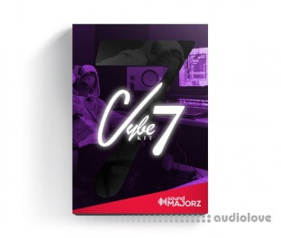 SoundMajorz Vybe Kit 7