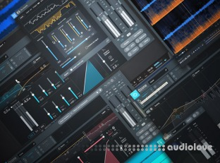 Groove3 iZotope Music Production Suite Remixing a Stereo Mix