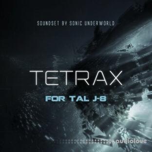 Sonic Underworld TAL J-8 Tetrax