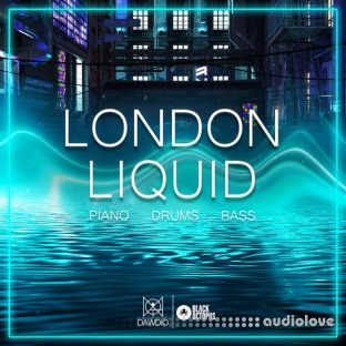 Black Octopus Sound Dawdio: London Liquid