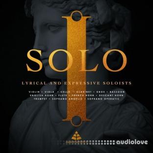 Audio Imperia Solo
