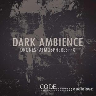 Code Sounds Dark Ambience