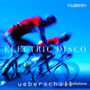 Ueberschall Electric Disco