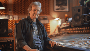 MixWithTheMasters Inside The Track #54 Bob Clearmountain