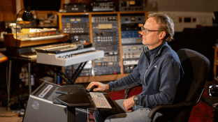 MixWithTheMasters Inside The Track #52 Peter Katis