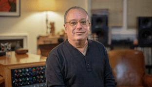 MixWithTheMasters Inside The Track #44 Larry Klein