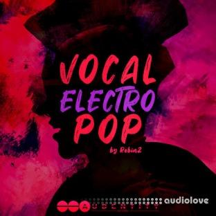 Audentity Records Vocal Electro Pop