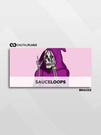 Brackz Sauce Loops (Sample Pack)
