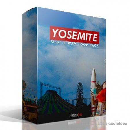 ProducerGrind YOSEMITE Premium Sample + MIDI Pack