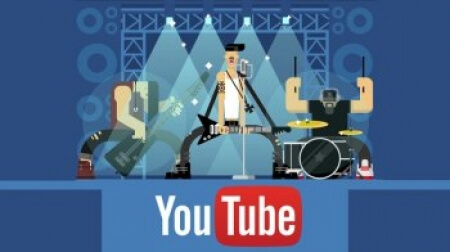 Udemy YouTube Marketing Mastery For Artists and Musicians TUTORiAL