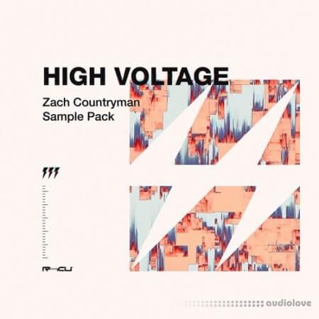 Renraku Zach Countryman High Voltage