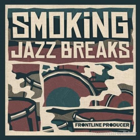 Frontline Producer Mark Fletcher Smoking Jazz Breaks