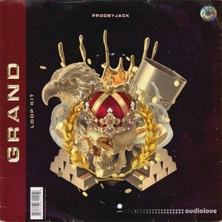 ProdbyJack Grand (Loop & MIDI Kit)