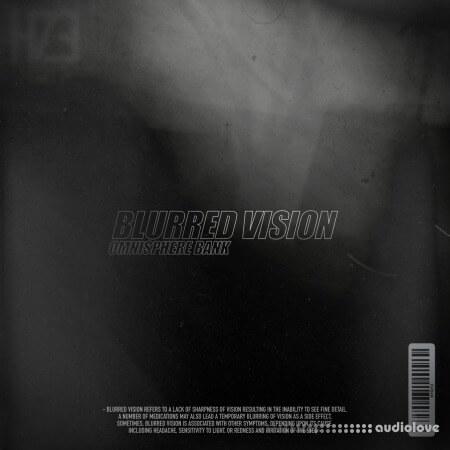 HZE Blurred Vision