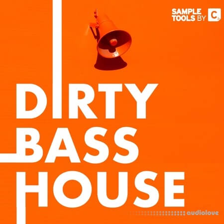 Sample Tools by Cr2 Dirty Bass House