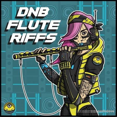 Electronisounds DnB Flute Riffs