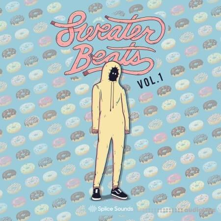 Splice Sounds Sweater Beats Sample Pack WAV