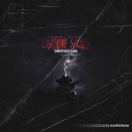 HZE Lightning Strikes Synth Presets